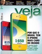 Pourquoi l'iPhone vendu au Brésil est le plus cher du monde?