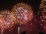 Feliz ano novo ! Bonne année!