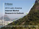 Un panorama du web latino-américain en 45slides